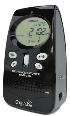 Cherub Wmt-280 Metronome
